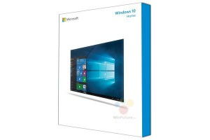 Windows 10 Box