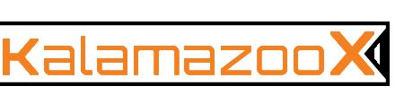 Kalamazoo X Conference Logo