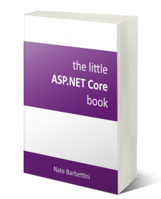 The Little ASP.Net Core Book