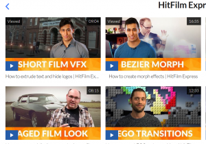 FxHome Free Media Resources